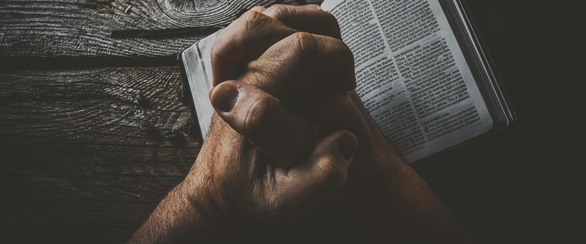 نماز کے بارے میں دو اہم سبق